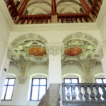 MG_Kloster Wessobrunn_Aufgang_001_k